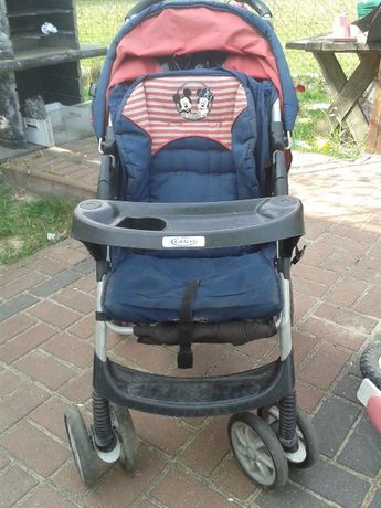 sprzedam wózek spacerowy dla dziecka