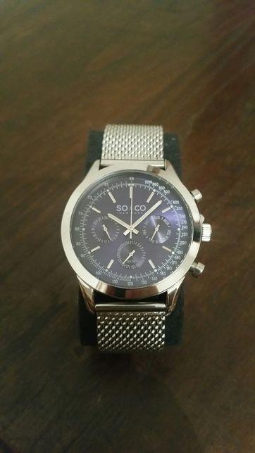 Relógio SO&CO