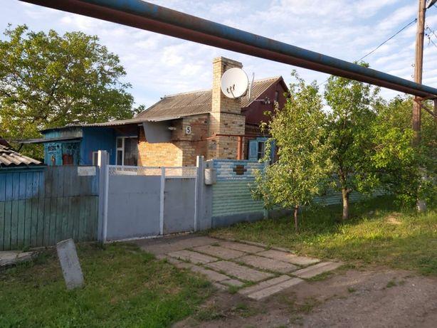 Продам жилой дом с удобствами