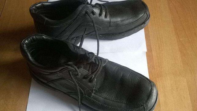 Sapato-bota de homem nº44