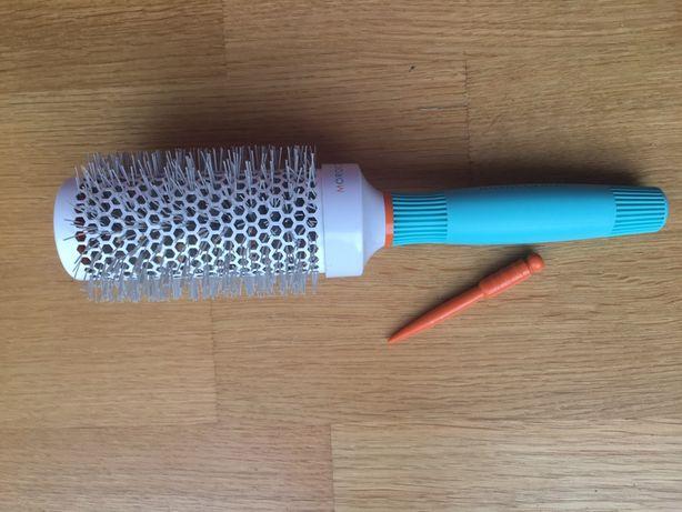 Moroccanoil ionic ceramic thermal brush 45 мм