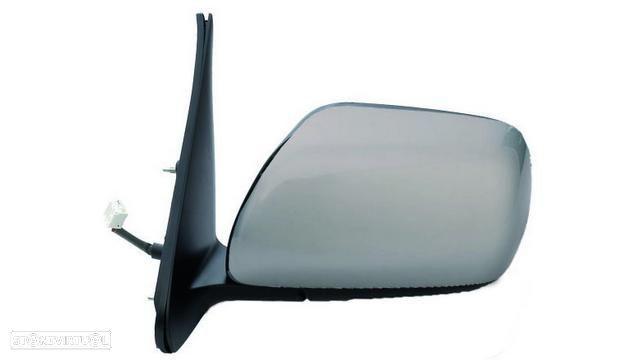 Espelho Direito Suzuki Grand Vitara 06-09 P/ Pintar Rebativel