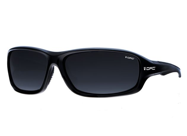 Okulary przeciwsłoneczne MILITARY ALFA Matt Black