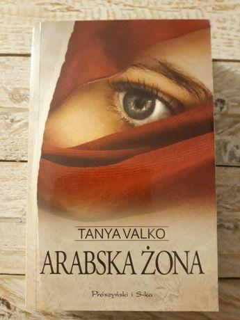 Arabska żona. Tanya Valko