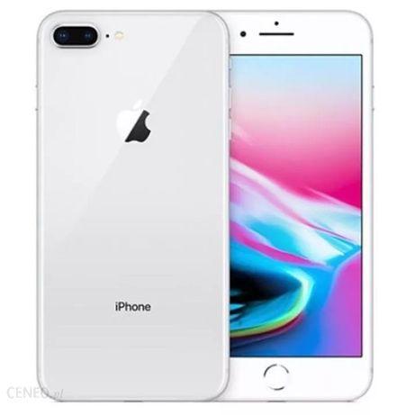 Iphone 8 plus 64 GB stan idealny zero zarysowan jak nowy