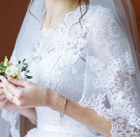Продам весільне плаття Терміново