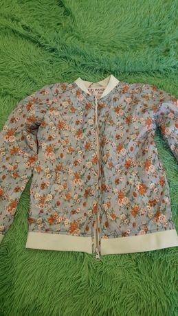 Весняні куртки на 10-14 років