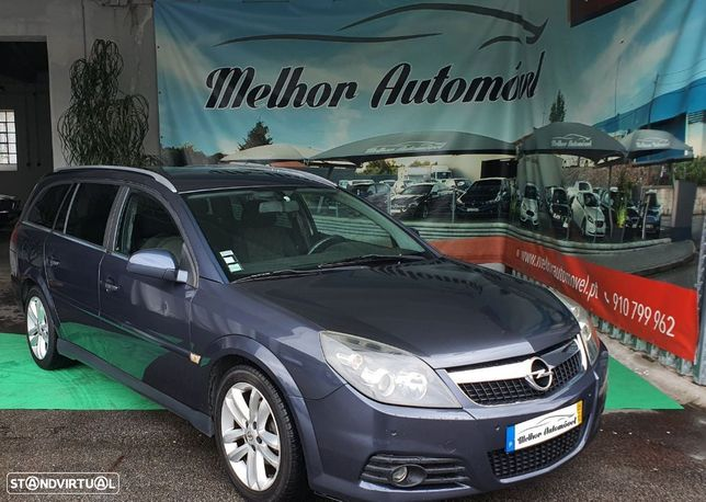 Opel Vectra Caravan 1.9 CDTi Cosmo