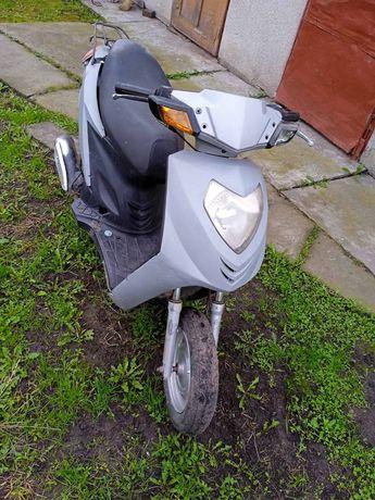 продам скутер не на ходу