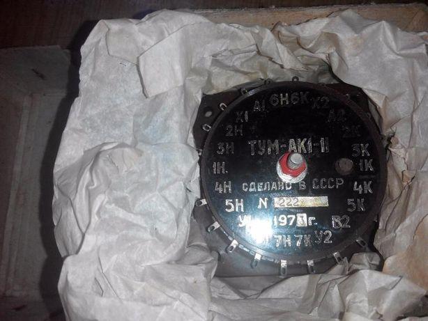 ТУМ-АК1-11 тороидальный магнитный усилитель.