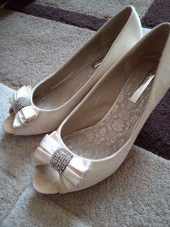 Лодочки туфлі 39 розміру