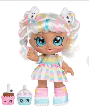Кукла Kindi Kids