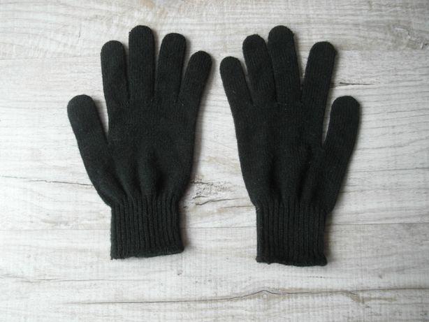 Мужские тканевые перчатки/ размер 8-10