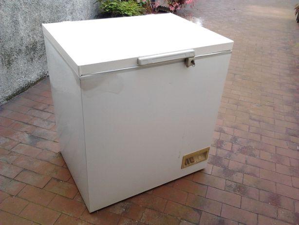 Arca Frigorífica Congeladora (meio avariada)