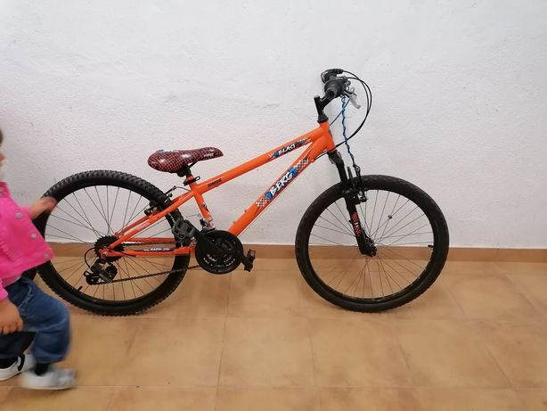 "Bicicleta roda 24"""