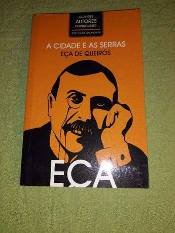 Colecção Grandes Autores Portugueses
