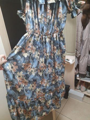 Платье Talan M новое, размер 48-50