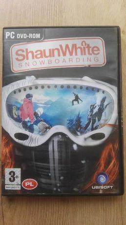 Gra PC Shaun White Snowboarding