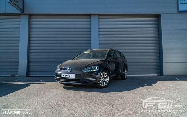 VW Golf Variant 1.6 TDI BlueMotion Confortline (5p)