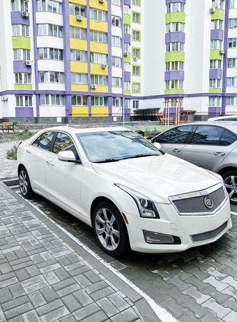 Cadillac ATS Luxury