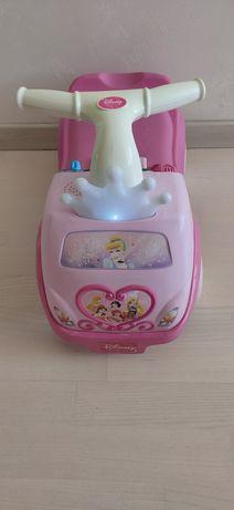 Детская машинка Дисней