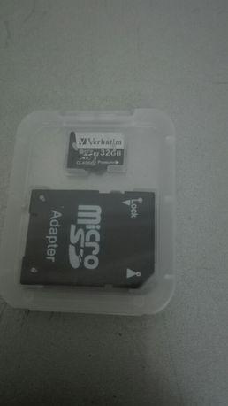 Mini Cartão Sd de 32GB Para Telemóveis,tablets,etc...