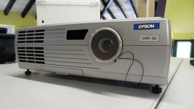 Video Projector Epson EMP - 30