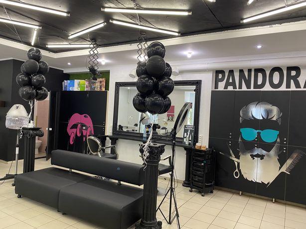 Приглашаем мастеров парикмахерского искусства и ногтевого сервиса