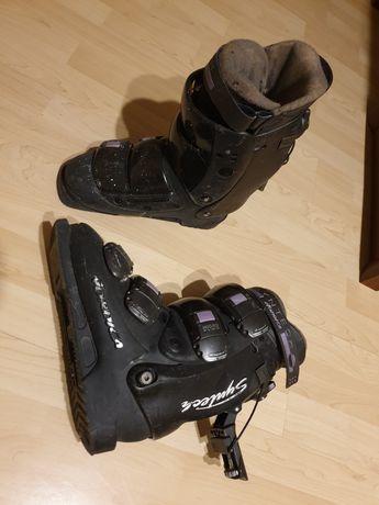 Buty narciarskie 24÷24,5
