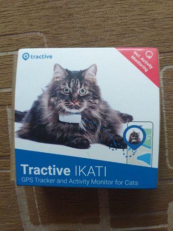 Tractive IKATI + 3 miesiące dostępu