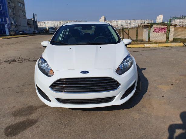 Ford Fiesta 1.6 2019