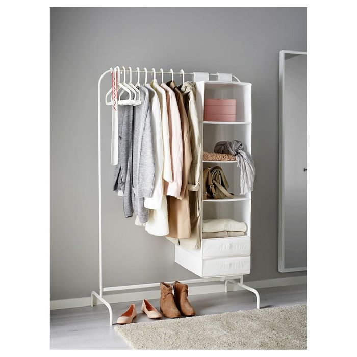 Вішалка IKEA для одягу Львов - изображение 1