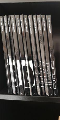 Jazz BD CDS coleção