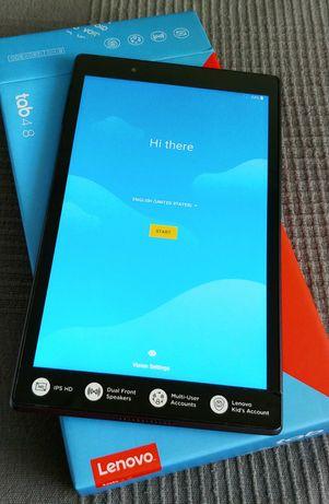 """Tablet Lenovo TAB4 8"""" + Capa Proteção"""
