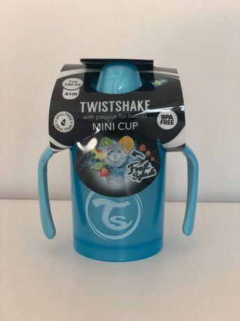 Twistshake kubek niekapek 230 ml