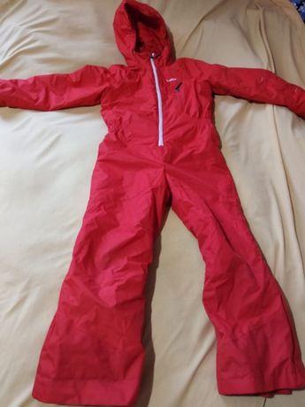 комбинезон детский Dekatlon + термо брюки