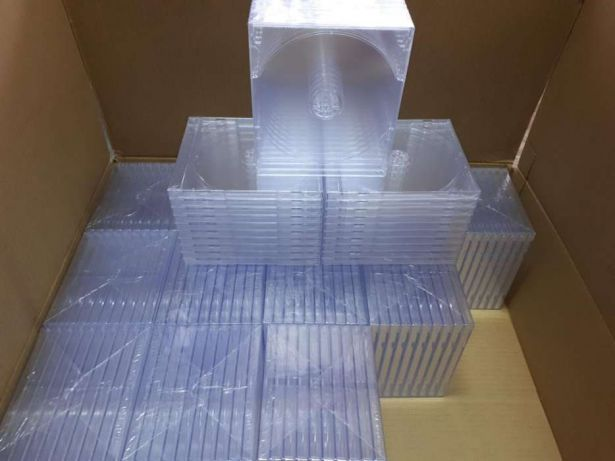 CD Jewel Taiwan качественная коробка ОПТ Киев