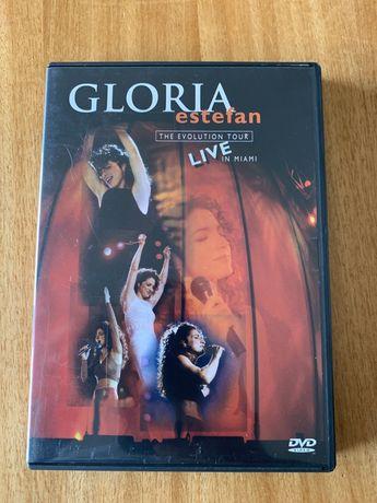 Glória Estefan Live in Miami DVD