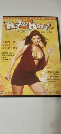 Mazaa Mazaa film cd