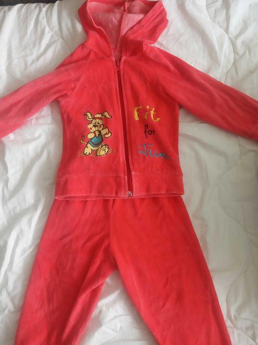 Продам костюм для девочки Селидово - изображение 1