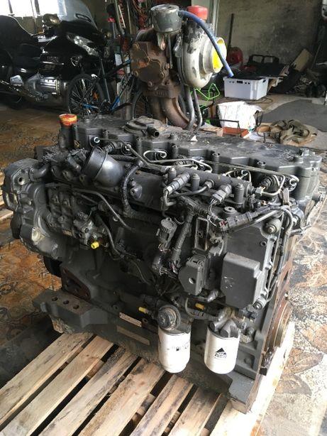 Silnik Massy Ferguson 7480 Perkins 3392/2200 PJ 38482