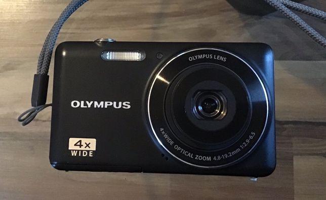 Aparat cyfrowy Olympus D-735