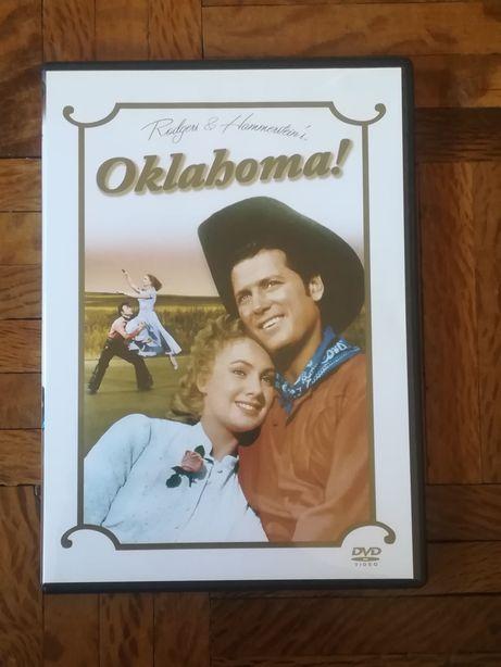 DVD's Oklahoma, Feliz Natal Mr Lawrence, Blood Simple.