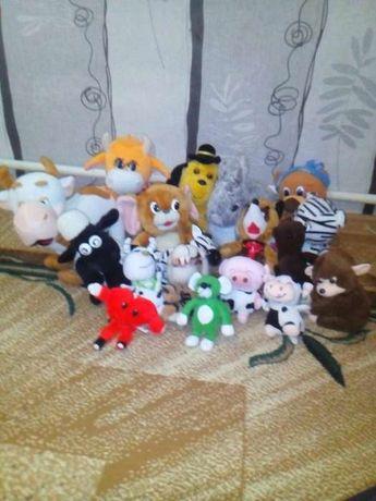 игрушки .