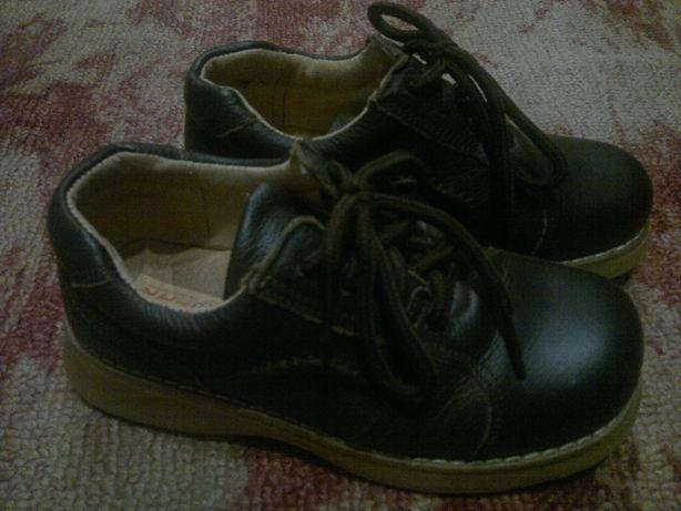 Хорошие туфли на мальчика