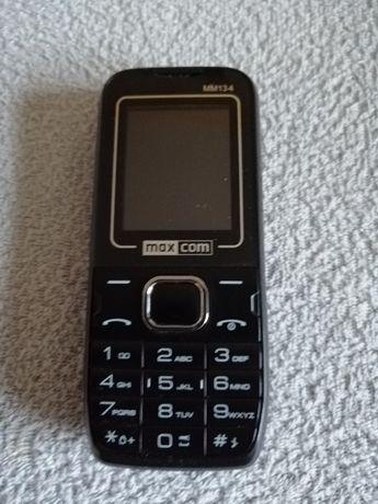 Telefon Maxcom MM 134