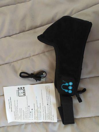 Máscara de proteção bluetooth 5.0