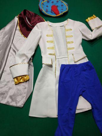 Костюм принца, хореография, танцевальный костюм