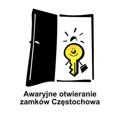 Awaryjne otwieranie zamków Częstochowa, otwieranie drzwi, mieszkań