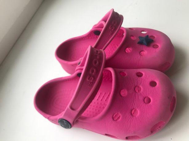 сандали (босоножки ) Crocs оригинал